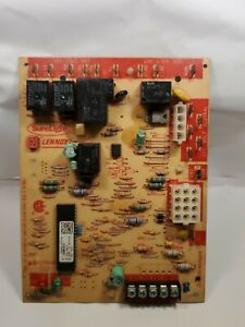 50a66 743 Furnace Board For Lennox 69m15 69m1501 23w51 23w5101100925 03 k25 709