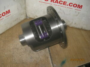 Yukon 12 Bolt Chevy Eaton Posi Traction Unit 3 Series Camaro Chevelle Ss Grip