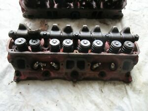 Chrysler Mopar 318 340 360 Used Heads