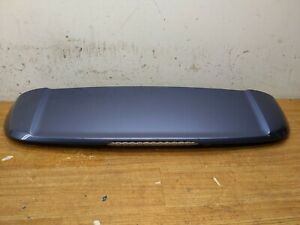 05 09 Outback 05 07 Legacy Liftgate Spoiler Wing Third Brakelight Used Oem