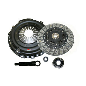 Competition Clutch Stage 2 Clutch Kit For Lexus 92 97 Sc300 Mk4 Supra