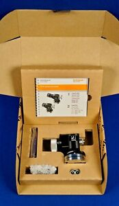Renishaw Haas Ots 1 2 Aa Machine Tool Setting Probe New With 1 Year Warranty