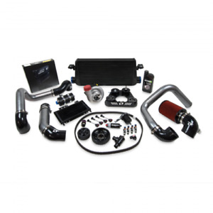 For 2000 2003 Honda S2000 Kraftwerks Supercharger 30mm System With Tuning Black
