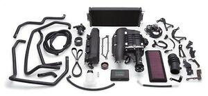 Edelbrock 1554 E Force Stage 1 Street Systems Supercharger Fits 16 17 Mx 5 Miata
