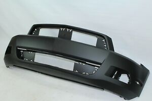 2010 2011 2012 Ford Mustang Base Model Front Bumper Cover Oem