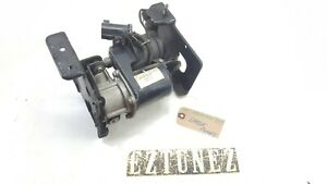 2002 2006 Cadillac Escalade Air Suspension Compressor Pump Oem