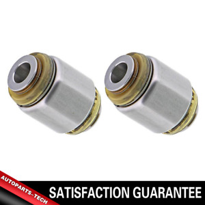Control Arm Bushing 2 Units Rear Upper At Knuckle Mevotech Fits 03 06 Expedition