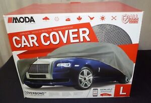 Moda By Coverking Car Cover Multi layer Semi Custom Fit Large 16 9 19 P81