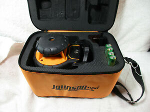Johnson 40 6515 Self leveling Rotary Laser Level