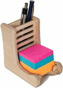 Sticky Notes Cube 2 X 2 And Pen Holder includes Note Cube