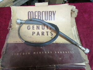 Vintage Nos 1950 s Mercury Speedometer Cable New Old Stock