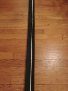 80 89 Cadillac Brougham Fleetwood Rear Bumper Impact Strip Coupe Moulding Trim