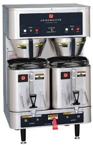 Grindmaster P400e Shuttle Coffee Brewer authorized Seller