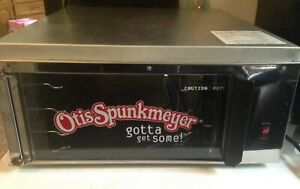 Otis Spunkmeyer Os 1 Cookie Baking Commercial Convection Oven Food Truck