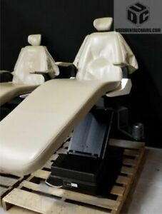 Belmont Healthco Celebrity Dental Chair Refurbished W Post Mount