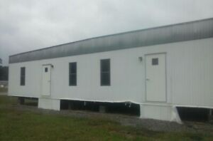 42 60 Multi Office Complex Modular Trailer