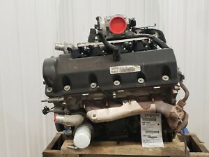2011 Ford Crown Victoria 4 6 Engine Motor Assembly 87 013 Miles No Core Charge