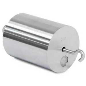 Rice Lake Weighing Systems 12897 Calibration Weight 5 Lb stainless Steel