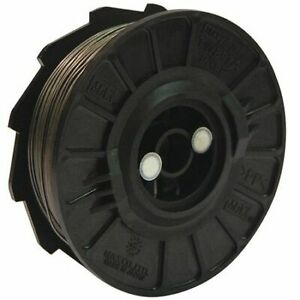 Max Tw898 Rebar Tie Wire black Steel 312 Ft pk50