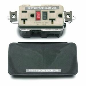 Lincoln Electric K1690 1 Receptacle for Ranger 250