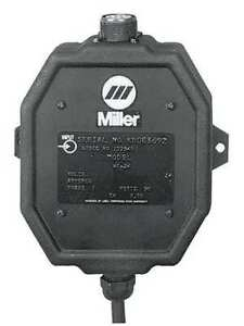 Miller Electric 137549 Spoolmatic Wc 24 15 30 A