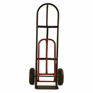 Milwaukee Hand Trucks Dc49515 D handle Truck with Nose Plate Extension