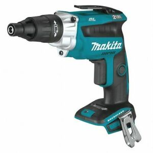 Makita Xsf05z 18v Lxt Brushless 2 500 Rpm Screwdriver