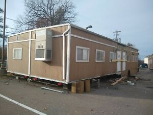 24x54 Mobile Modular Trailer Classroom Sales Office Job site Trailer