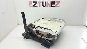 2002 2006 Cadillac Escalade Right Pass Front Lower Seat Track Rail Frame Oem