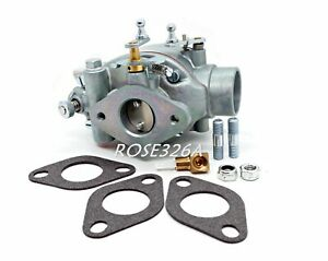 Carburetor For Ford Tractor Jubilee Naa Nab 600 620 630 650 660 700 740