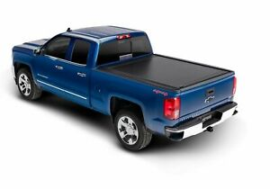 Retrax One Mx 60462 Retractable Tonneau Cover 14 18 Chevy gmc 1500 6 6 Bed