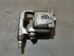 Mac Tools Straight Drive Impact Wrench Body Only