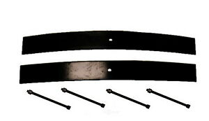 Leaf Helper Spring base Rubicon Express Re1415 Fits 84 85 Jeep Cherokee