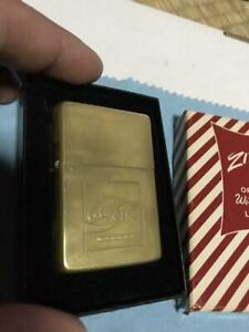 Zippo Coca Cola 1995 System Original Oil Writer Limited