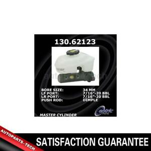 1x Centric Parts Brake Master Cylinder For Cadillac Deville 2000 2005