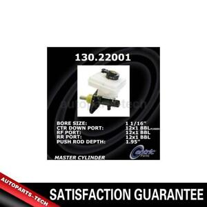 1x Centric Parts Brake Master Cylinder For Land Rover Discovery 1999 2004