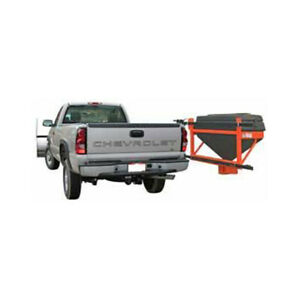 Buyers Wintergate Mount 025000a For Salt Dogg Tgs01 Tgs05b Spreaders