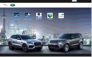 Jlr Pathfinder Software For Do Ip Vci Unlimited With Online Updates