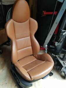 Bmw Z4 Sport Seats New England Leather Heated Driver And Passenger