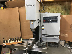 Tormach Pcnc 770 Benchtop Cnc Vertical Mill