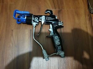 Graco G40 Air assisted Airless Spray Gun W tip 3 l160393a