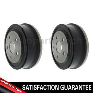 2x Centric Parts Rear Brake Drum For Dodge Ram 1500 2000 2001