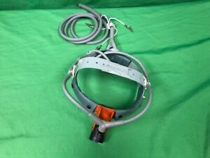 Surgical Headlamp Z87 With Light Source Cable