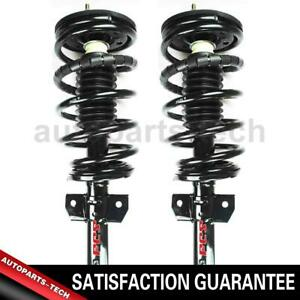 2x Focus Auto Parts Front For Ford 1995 2003