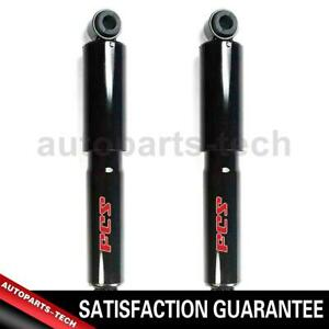 2x Focus Auto Parts Front Shock Absorber For Dodge Coronet