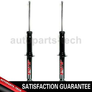 2x Focus Auto Parts Rear Suspension Strut Assembly For Honda Prelude