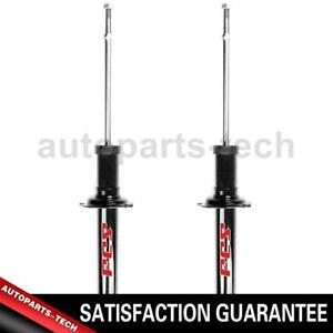 2x Focus Auto Parts Rear Suspension Strut Assembly For Toyota Paseo