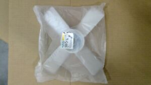 Genuine Oem Kubota Diesel 4 Blade Suction Fan Part 16265 74110 Jlg