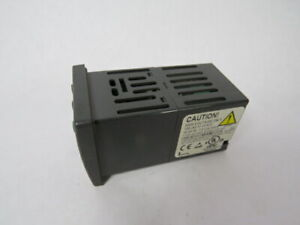 Watlow 96a0 fddd 00rr Temperature Controller missing Connectors As Is