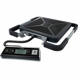 Digital Shipping Scale 250 Pound Office School Mailers Shipping Postal Scales